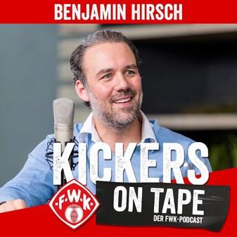 Benni-Hirsch-Podcast